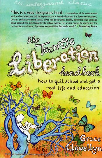 teenage liberation handbook pdf