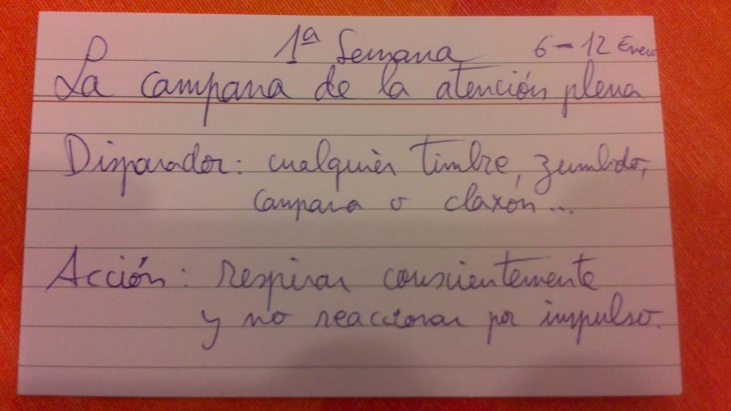 Esta es la tarjeta que emplea Carlos Miguel Franco