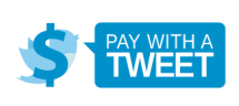 Pay with a Tweet - The One Skill