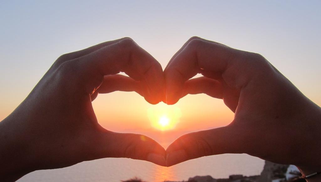 foto corazón